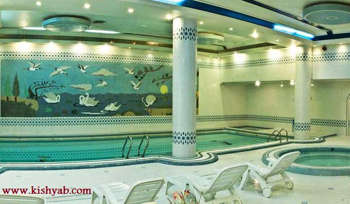 معرفی هتل شایگان در کیش /تصاویر