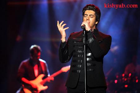 زمان اجرای کنسرتهای نوروزی در کیش