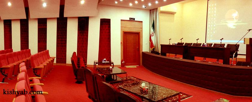 معرفی هتل فلامینگو در کیش /تصاویر