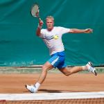 تنیس در کیش