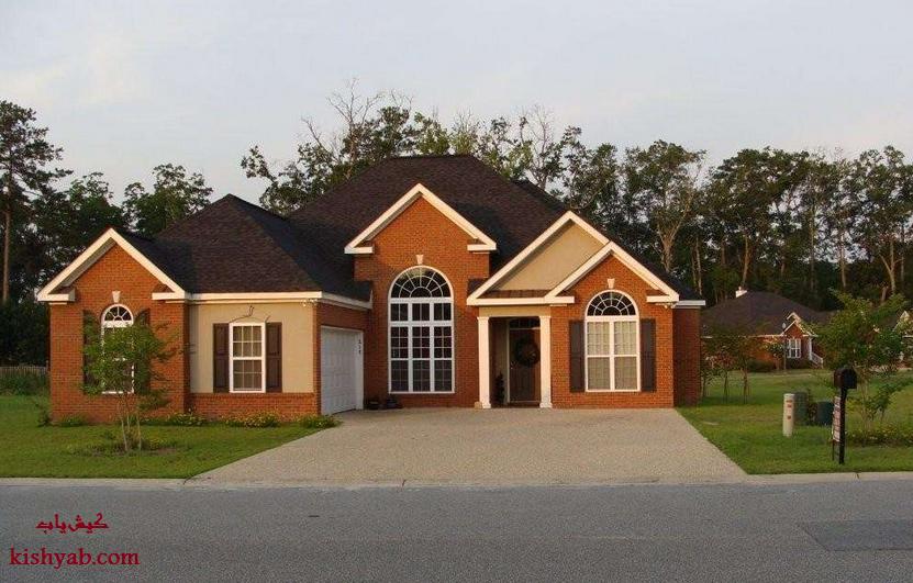 قیمت زمین و آپارتمان