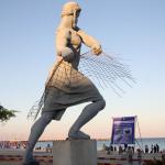 مرد ماهیگیر