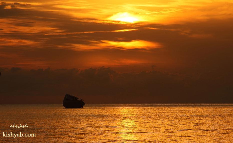 تصاویر زیبا و دیدنی جزیره کیش