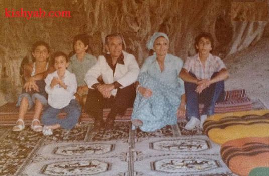 تصاویر منتشر نشده از محمدرضا پهلوی در جزیره کیش