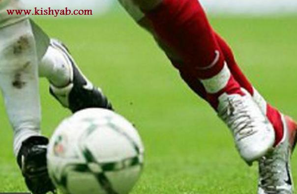 فوتبال کیش