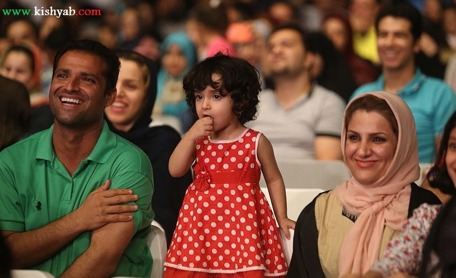 برگزاری ششمین روز جشنواره تابستانی کیش /تصاویر