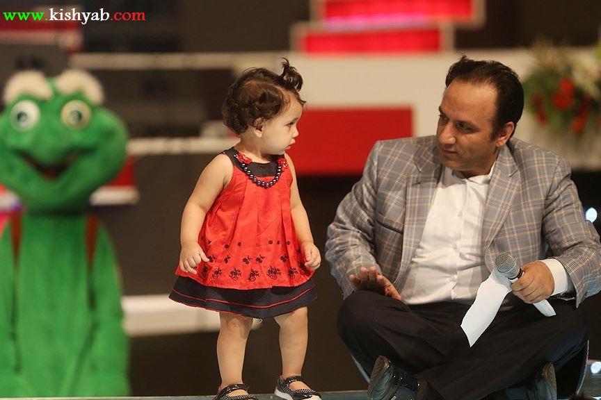 برندگان نوزدهمین جشنواره تابستانی در کیش /تصاویر