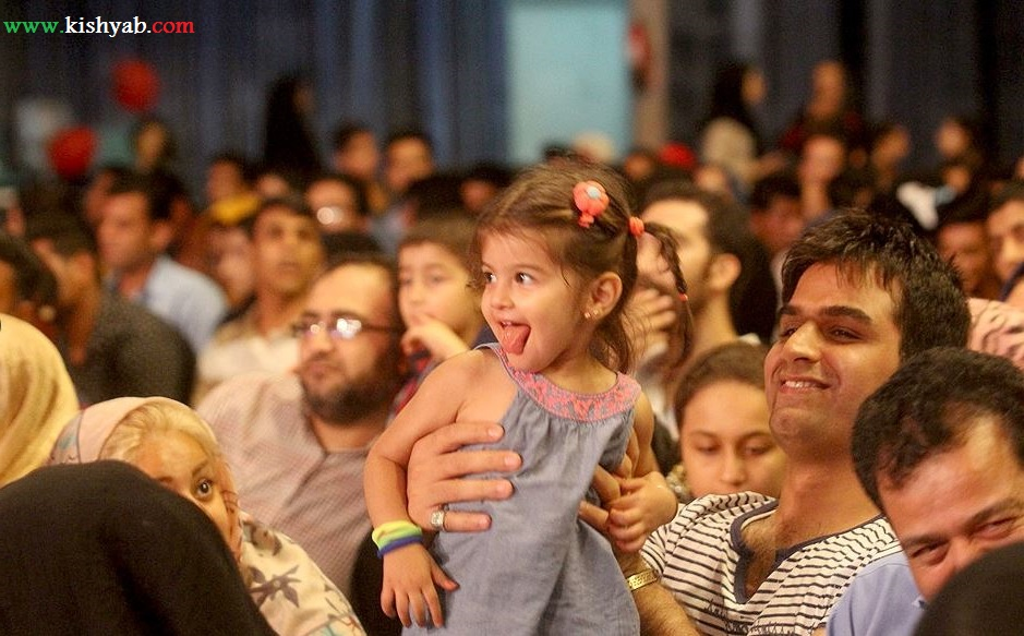 اسامی برندگان در سی و سومین شب جشنواره تابستانی جزیره کیش