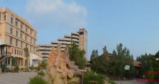 تصاویر هتل کیش