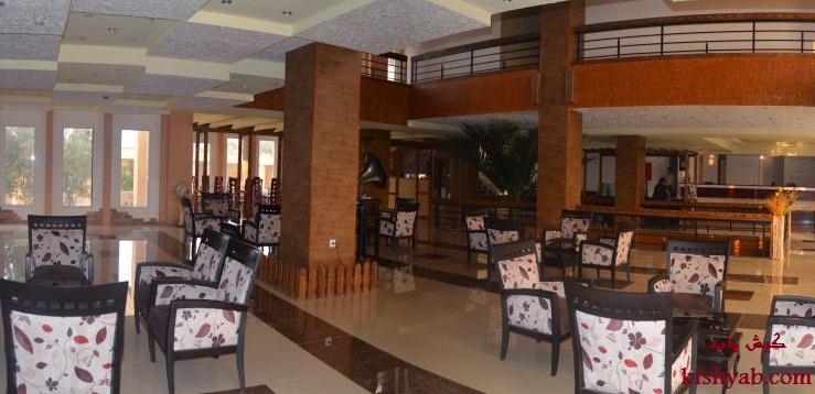 معرفی هتل گاردنیا کیش /تصاویر