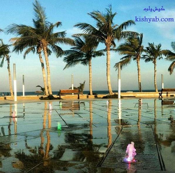 عکس های جدید و دیدنی جزیره کیش