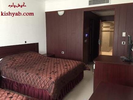 معرفی هتل آفتاب شرق کیش /تصاویر