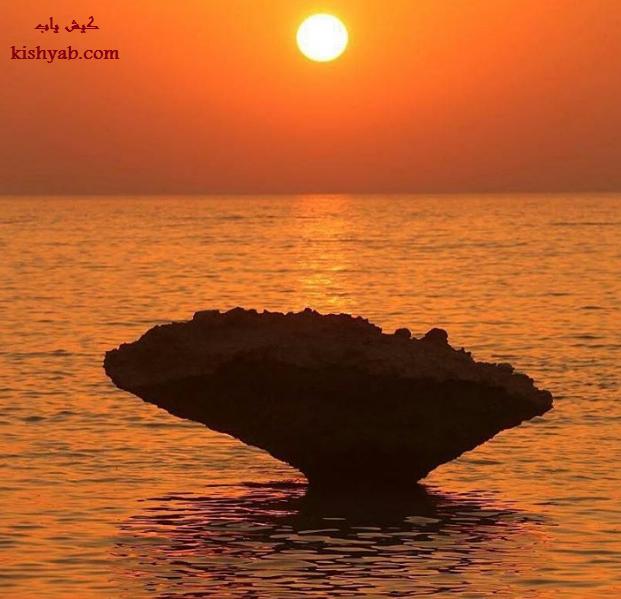 زیباترین تصاویر جزیره کیش (سری ششم)