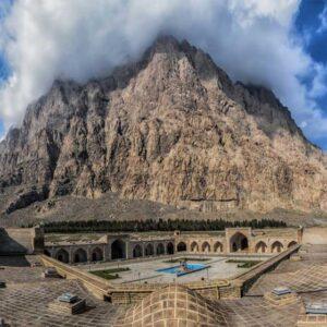 حضور فرهنگ کردی در جزیره کیش