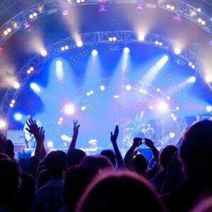 برپایی کنسرت های جدید در جشنواره کیش